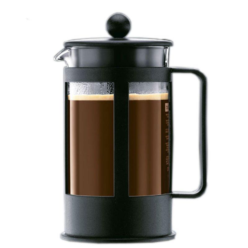 bodum kaffee zubereiten bodum kaffeebereiter caffeettiera von karstadt ansehen bodum chambord. Black Bedroom Furniture Sets. Home Design Ideas