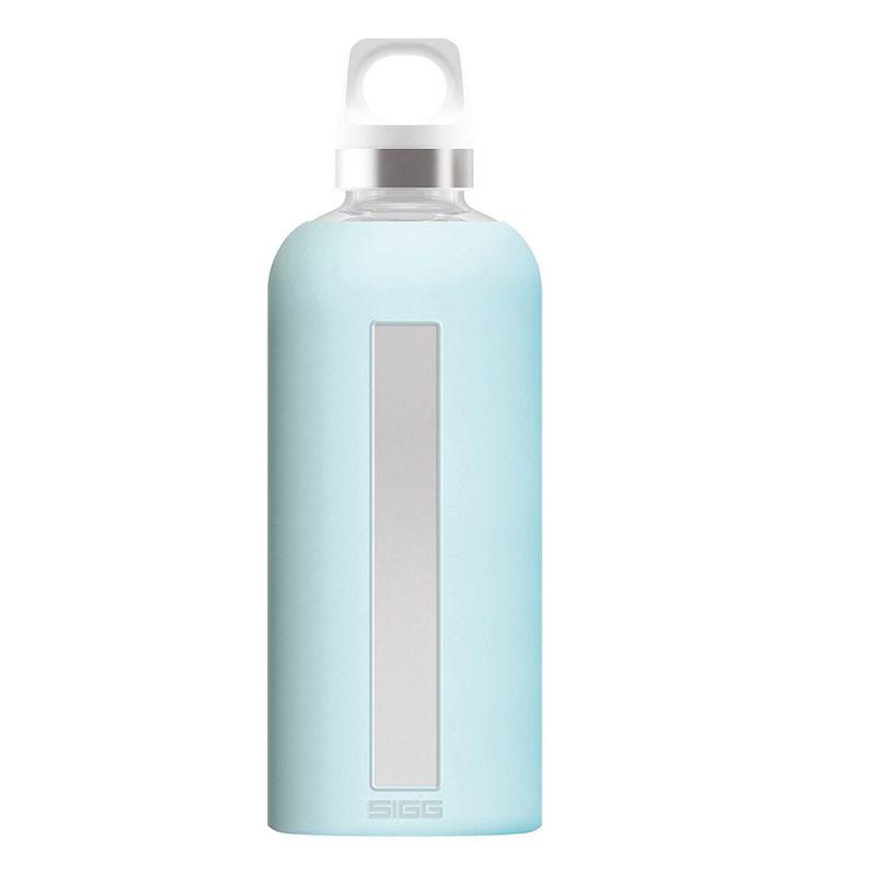 sigg trinkflasche glastrinkflasche wasserflasche. Black Bedroom Furniture Sets. Home Design Ideas