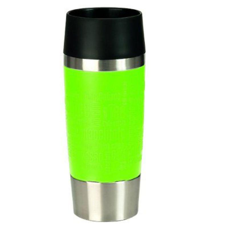 thermobecher limette kaffeebecher isolierbecher travel mug 100 dic. Black Bedroom Furniture Sets. Home Design Ideas