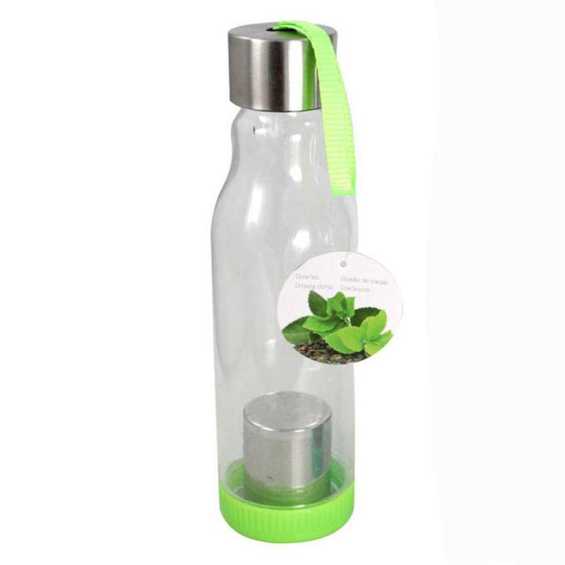 Trinkflasche Wasserflasche Schulflasche Sportflasche Ca 570 Ml Mit