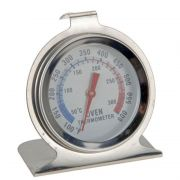 Ofenthermometer, Metall